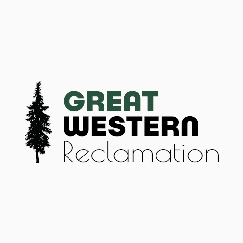 Great Western Reclamation logo