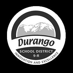 Durango School District logo